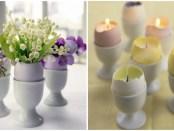 Martha Stewart Easter Decorations