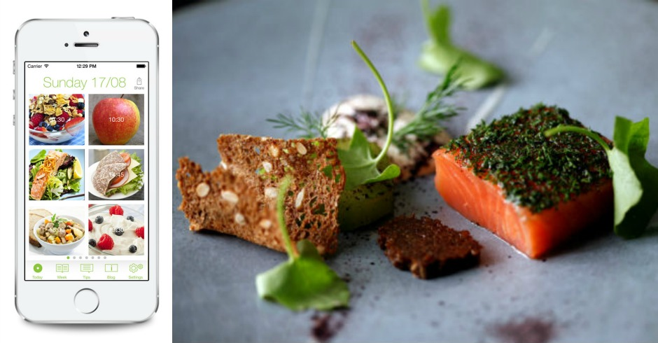 Nordic Food Diet