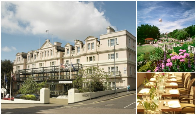 Norfolk Hotel Bournemouth