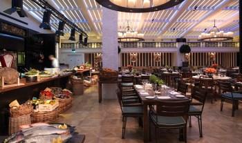 Novikov Italian Restaurant 1