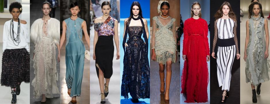 Paris Fashion Week AW16