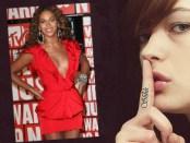 Beyonce gossip