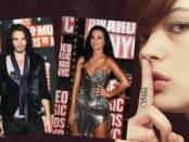 Gossip Katy Perry Russell Brand split divorce
