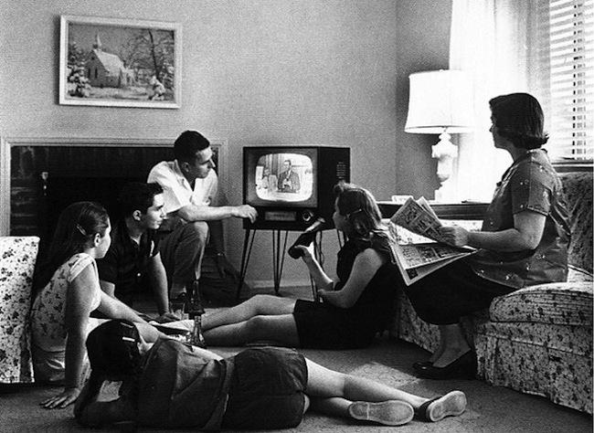 Retro Television TV