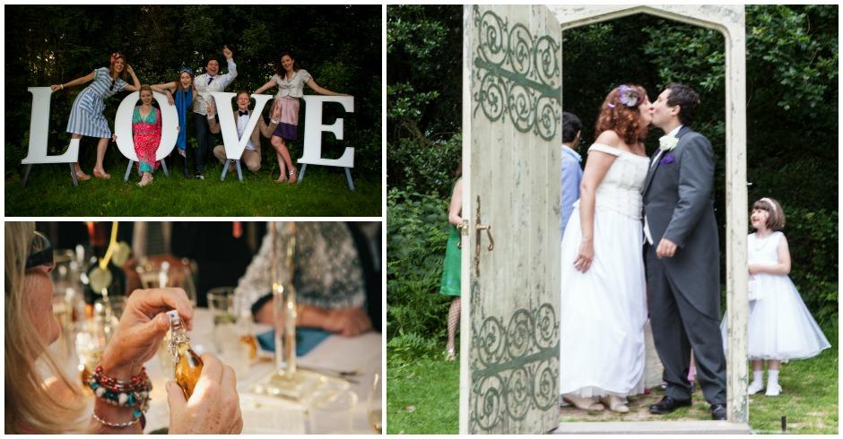 Wedding Finishing Touches