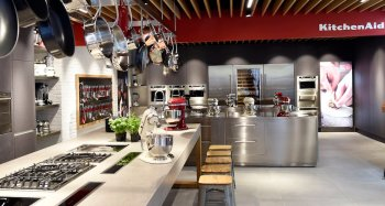 KitchenAid Experience Store