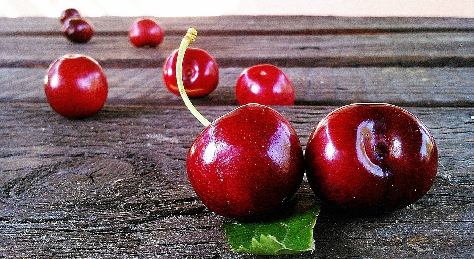 Belle About Town's guide to eating well to aid sleep. Cherries – one of the few natural sources of melatonin – should be eaten an hour before bed to help boost levels of the hormone in the body.