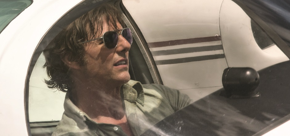 Belle About Town reviews the new Tom Cruise film American Made, out in cinemas now
