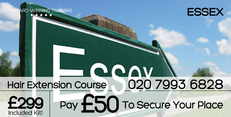 Essex Hair Extension Course