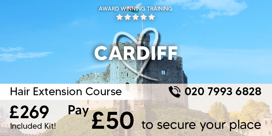Cardiff Hair Extension Course
