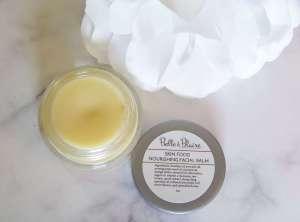 Skin Food Nourishing Facial Balm