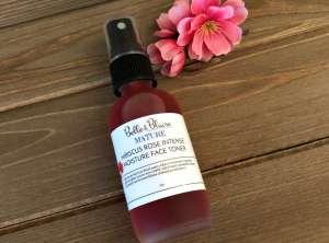 Mature – Hibiscus Rose Intense Moisture Face Toner