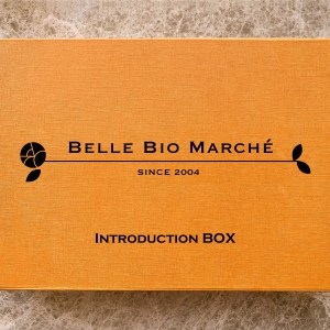 Belle Bio Marche Introduction BOX