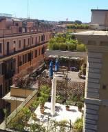 terrasse-Rome
