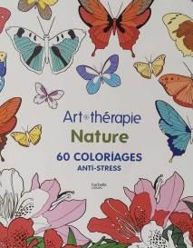 art thérapie - DIY Paris