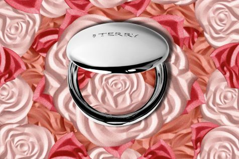 By Terry Terrybly Rose de Rose Trio Powder Blush - $115