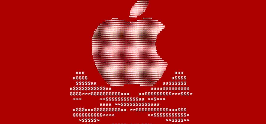 Ransomware. Ransomewhere? Inside malicious installers on MacOS, that's where.