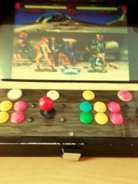 retro gaming!