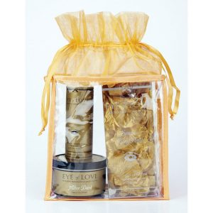 Eye of Love After Dark Giftset (Gold)