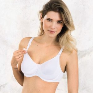 Anita Basic Underwire Nursing Bra 5036