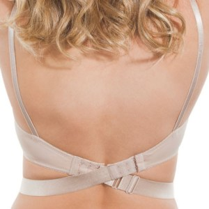 Fashion Forms Adjustable Low Back Strap 4105