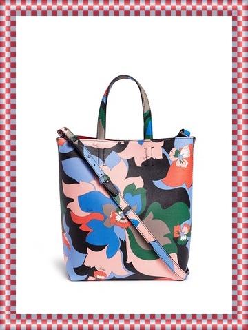 SHOPPER BAG: IL CASUAL CHIC STYLE