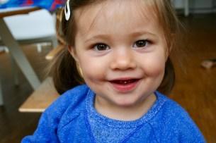 FASE 2. Big smile!