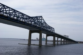 Charles M Braga Jr. Memorial Bridge