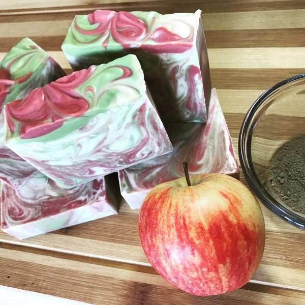 Apple & Sage