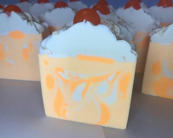 Orange Cream-sicle
