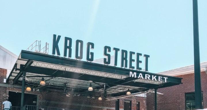 Krog Street Market: Food and Shopping Favorites