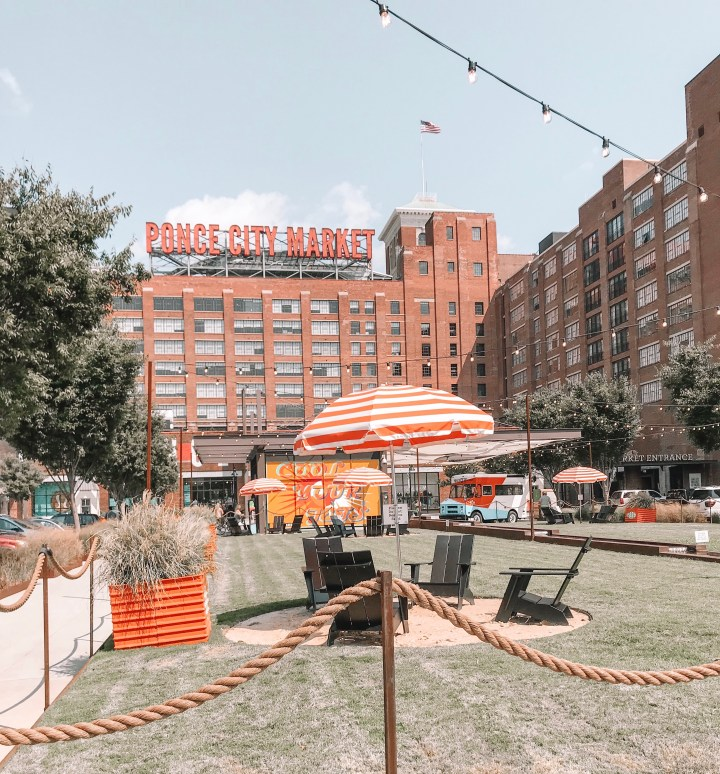 Ponce City Market: Food and Shopping Favorites