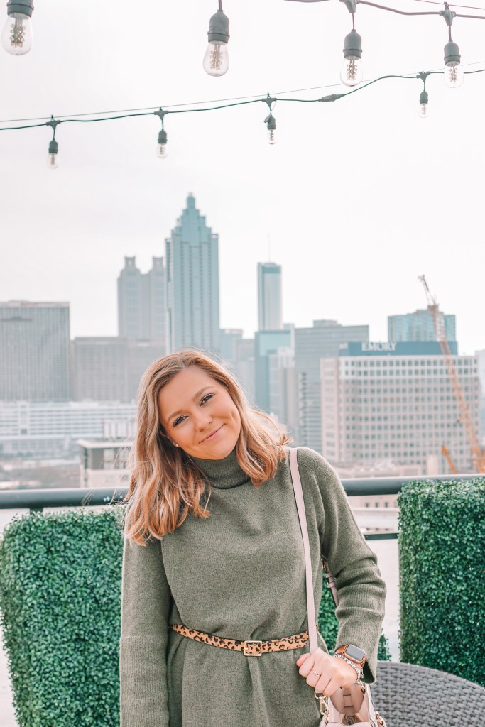 Day in the Life of an Atlanta Blogger