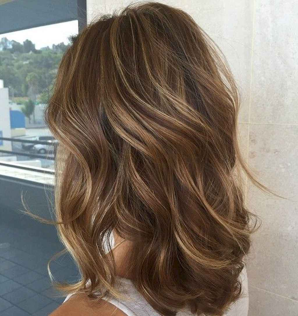 01 Cute Ideas To Spice Up Light Brown Hair