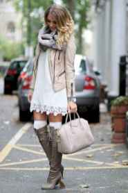 04 Adorable Winter Outfit Ideas with Boots