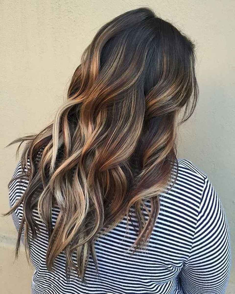 04 Cute Ideas To Spice Up Light Brown Hair