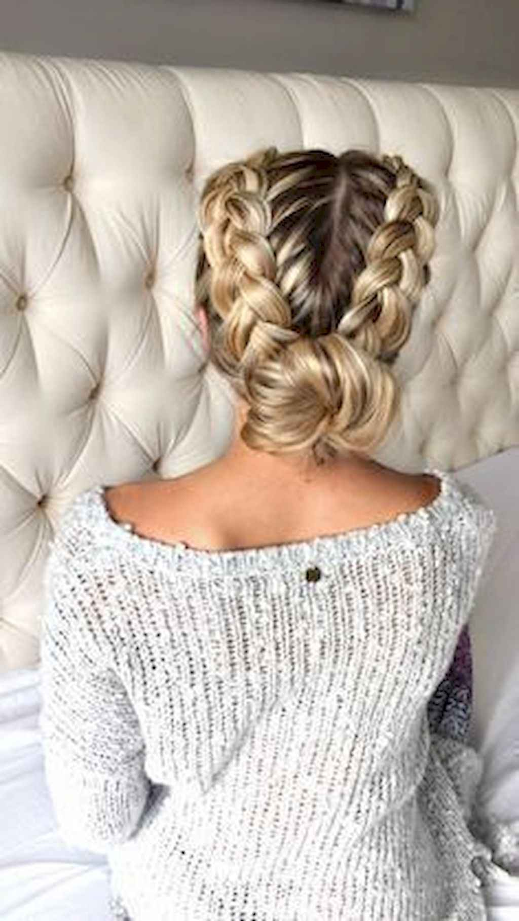 04 Easy Summer Hairstyle To Do Yourself