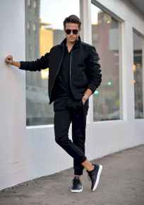 05 Men Outfit Ideas With Bomber Jacket