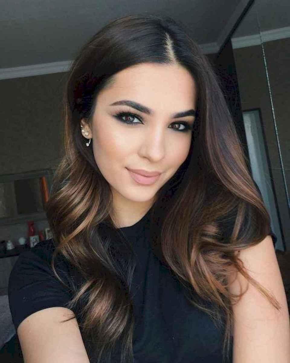 07 Cute Ideas To Spice Up Light Brown Hair