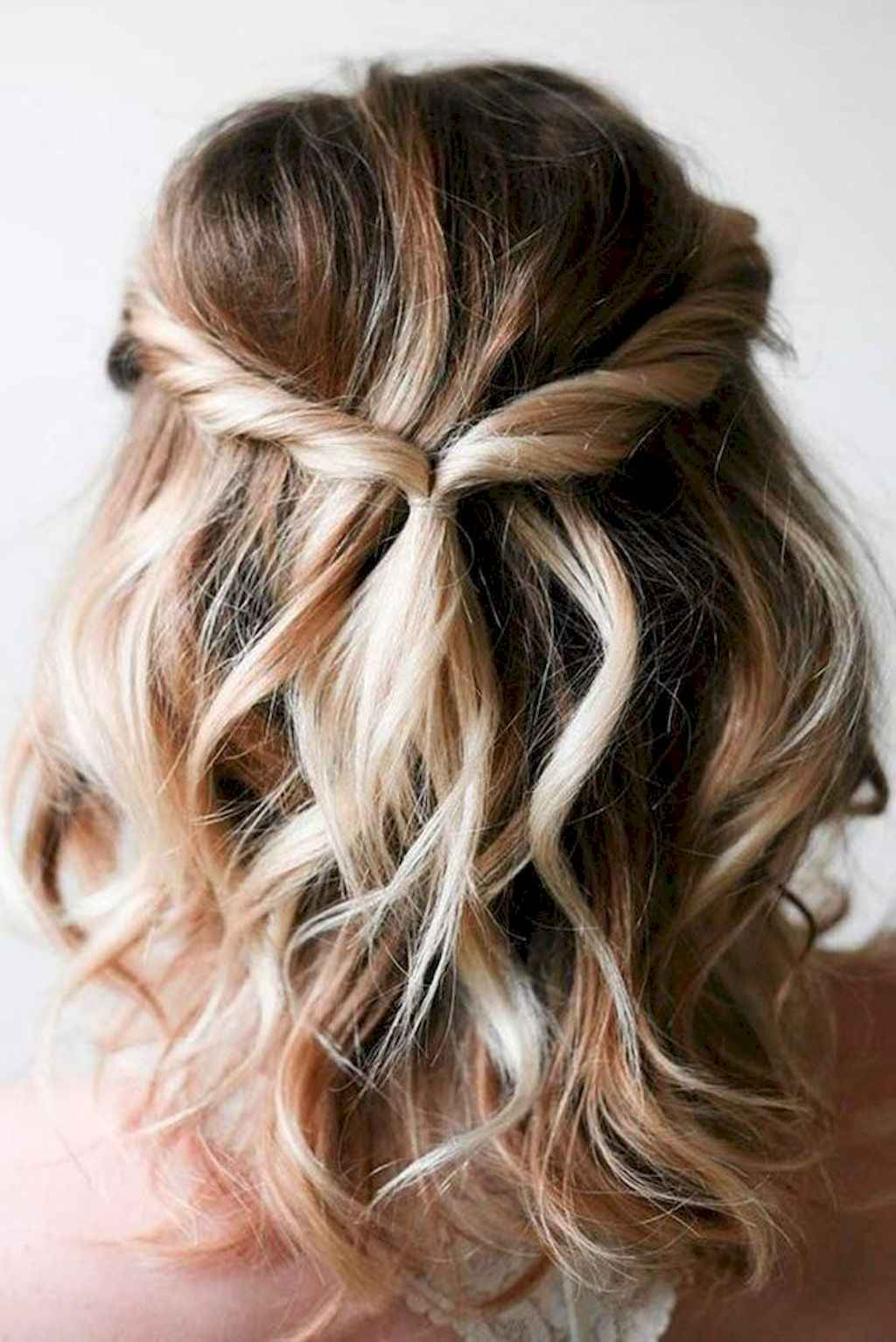 08 Easy Summer Hairstyle To Do Yourself