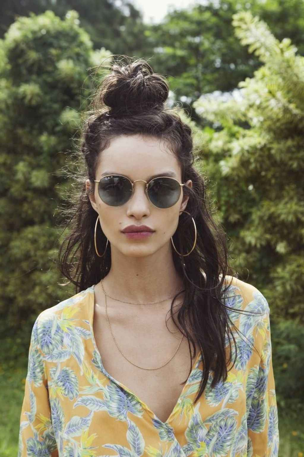 11 Easy Summer Hairstyle To Do Yourself