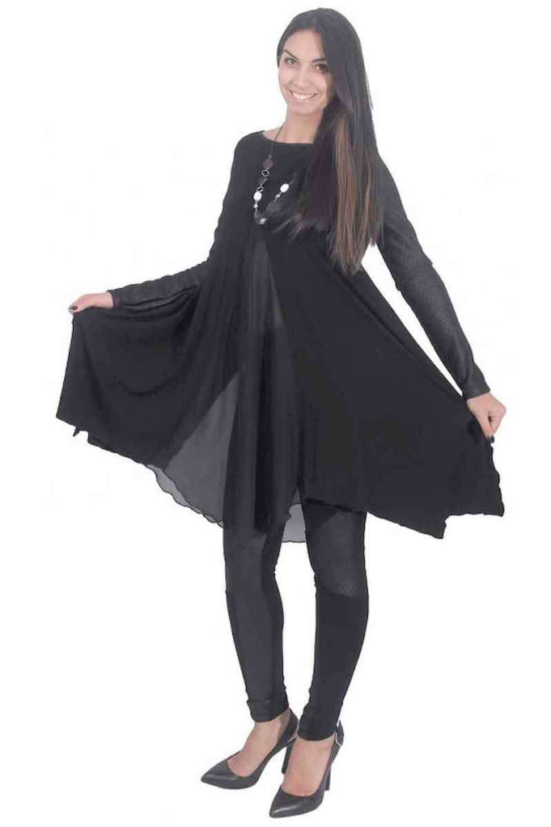 11 Tunic and Leggings to Look Cool