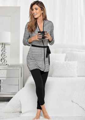 13 Tunic and Leggings to Look Cool