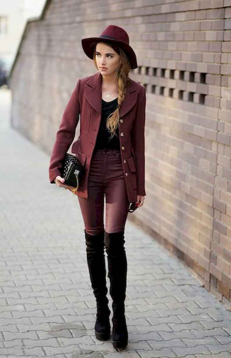 15 Adorable Winter Outfit Ideas with Boots
