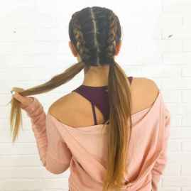 20 Easy Summer Hairstyle To Do Yourself