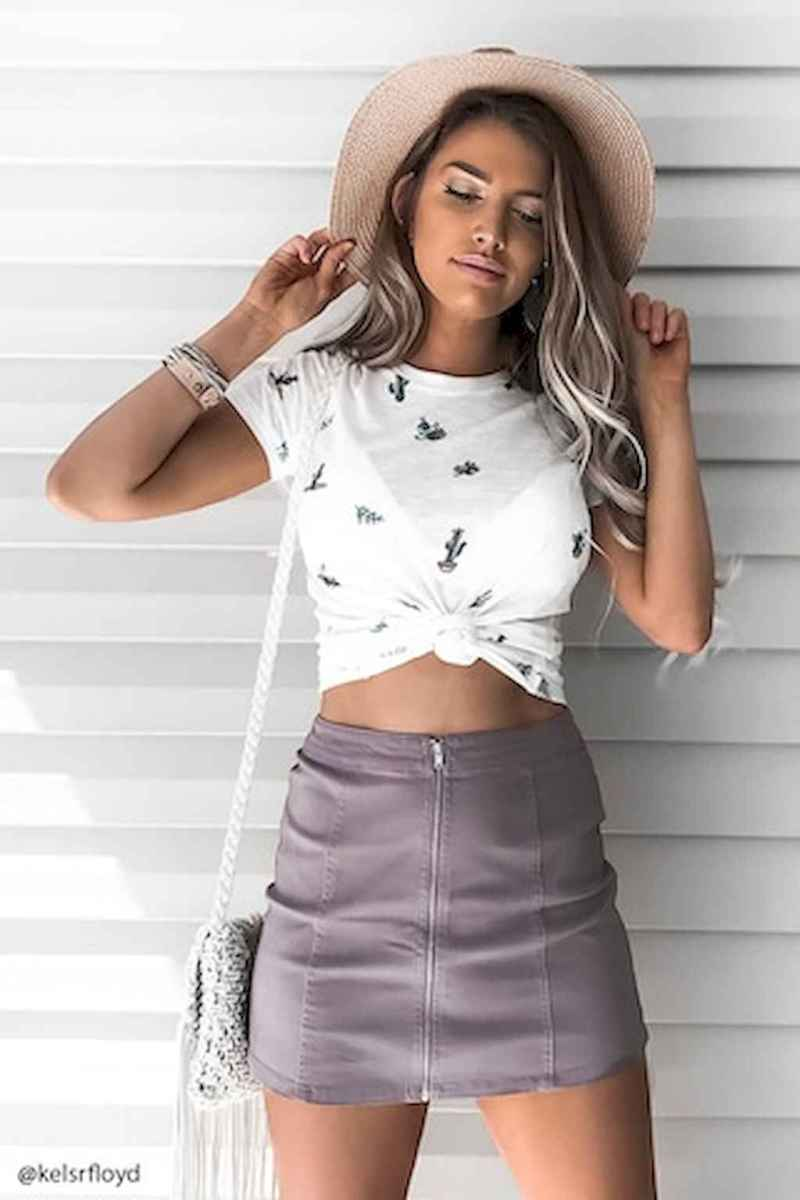 28 Trendy Summer Outfit Ideas and Looks to Copy Now