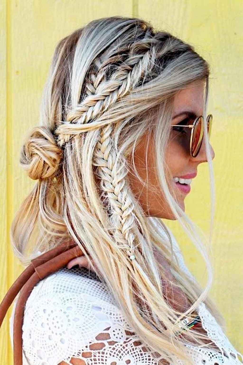 29 Easy Summer Hairstyle To Do Yourself