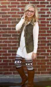 30 Tunic and Leggings to Look Cool