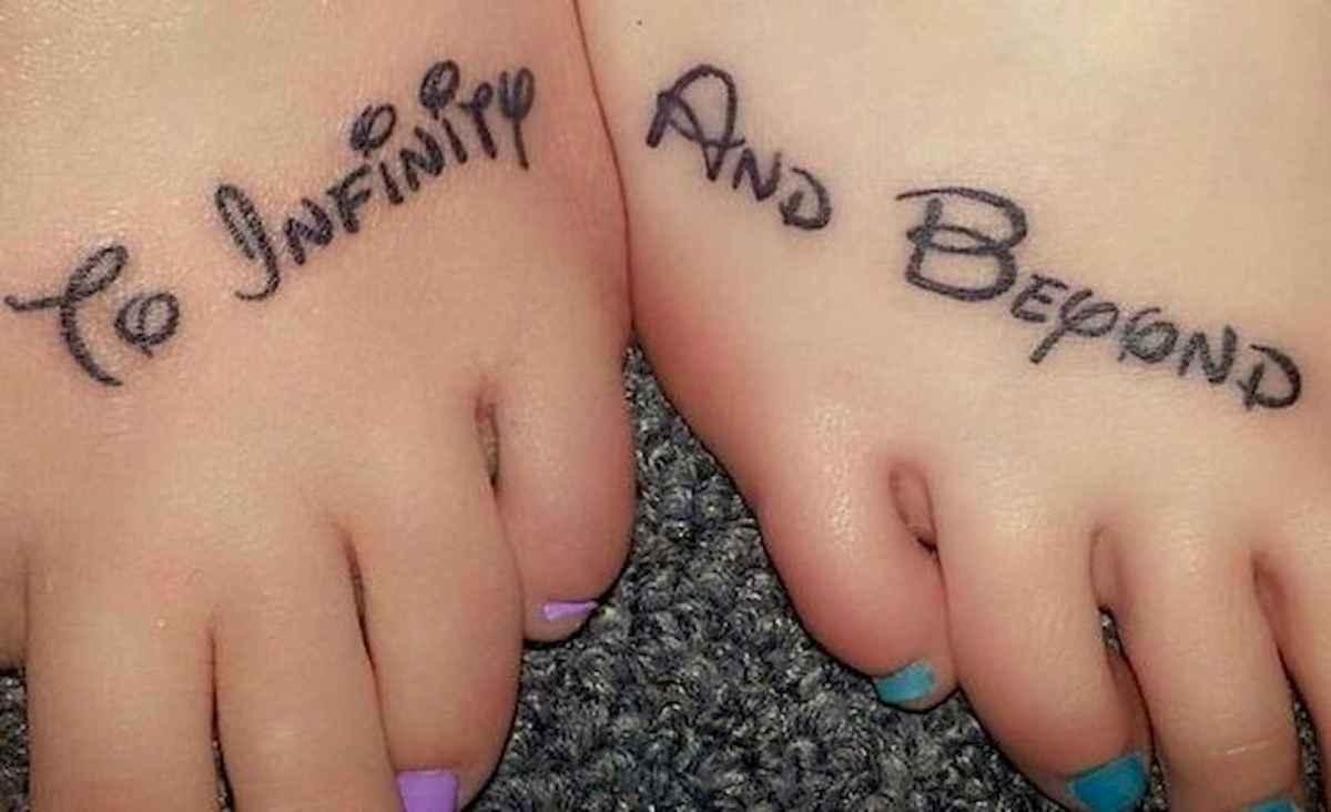 31 Creative Couple Tattoos That Celebrate Love's Eternal Bond