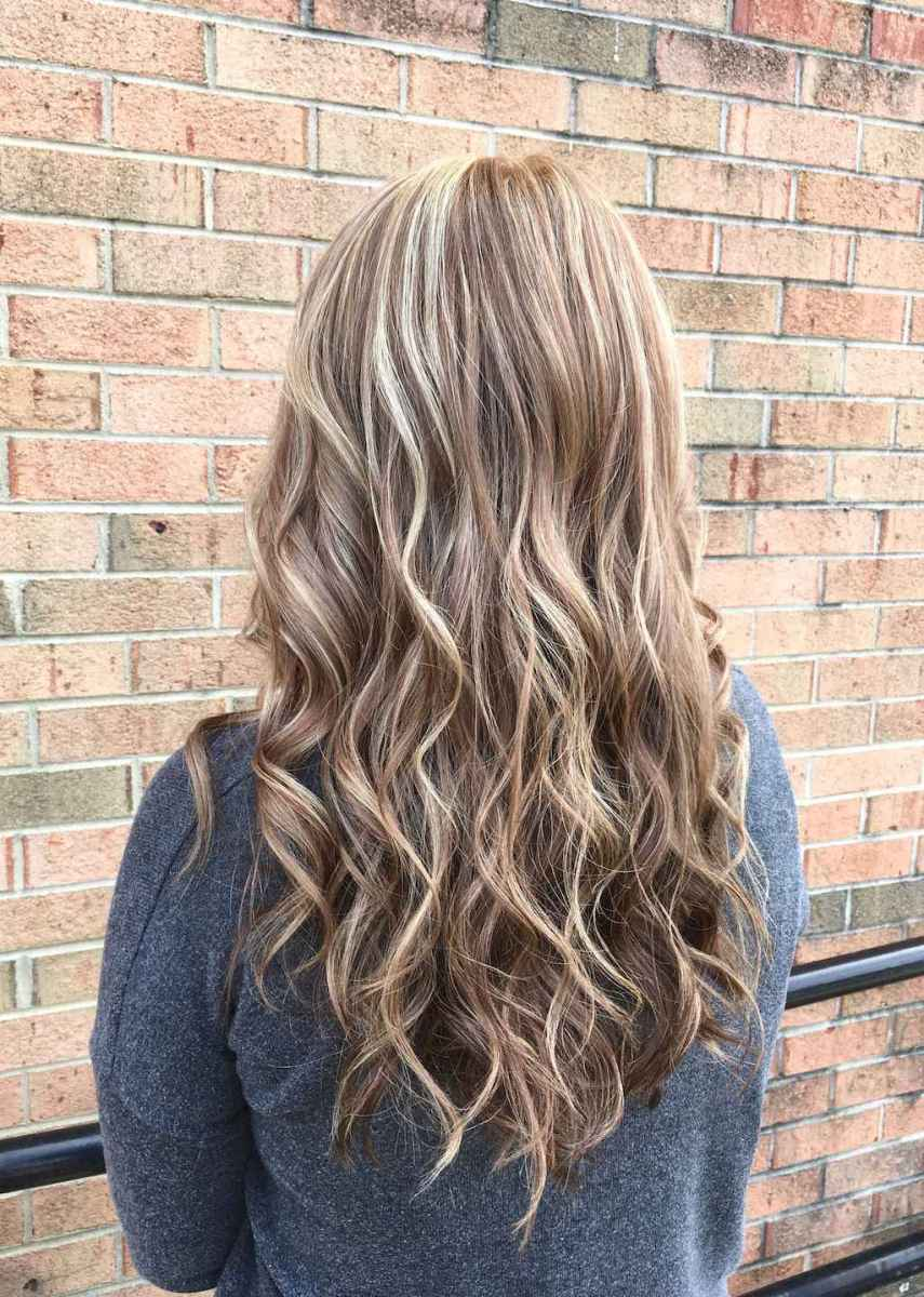 31 Cute Ideas To Spice Up Light Brown Hair
